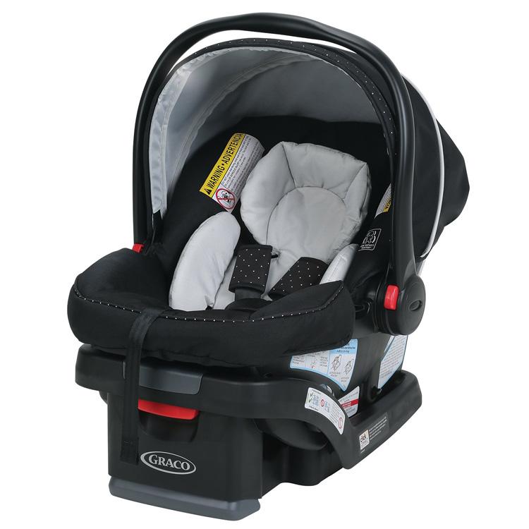 Online ONLY(海外取寄)/ グレコ チャイルドシート 新生児から スナッグライド 30LX カーシート バランシング GRACO