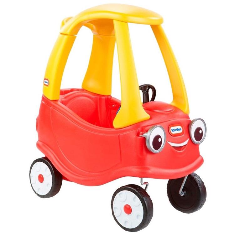 Littletikes リトルタイクス コージー クーペ 乗用玩具 642302