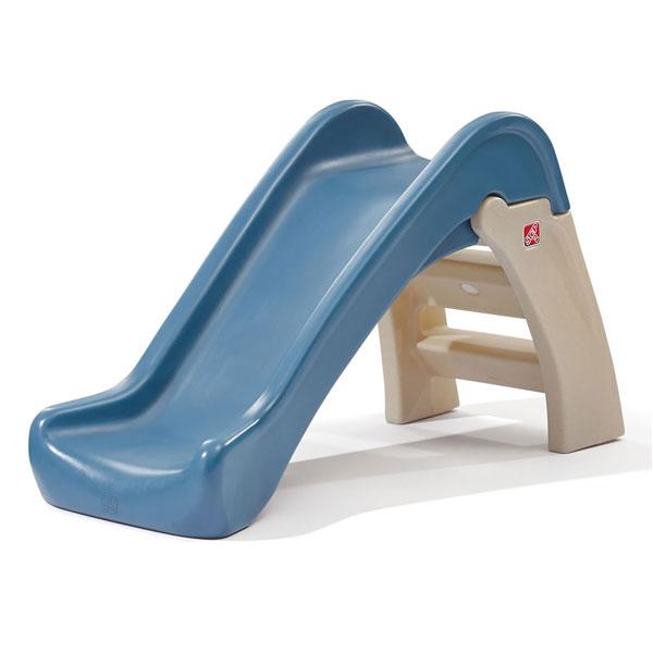 【ママ割エントリーでP5】 STEP2 プレイホールド ジュニアスライド 843999 /配送区分A