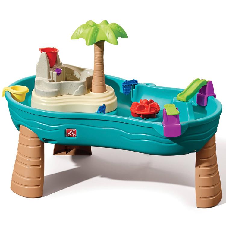 ステップ2 スプリッシュ スプラッシュ シーズ ウォーターテーブル 水遊び 1歳半から STEP2 850700 /配送区分A