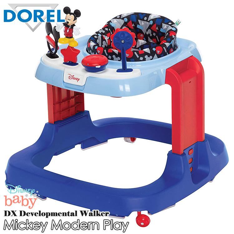 Online ONLY(海外取寄)/ 歩行器 ディズニー ミッキーマウス ベビーウォーカー