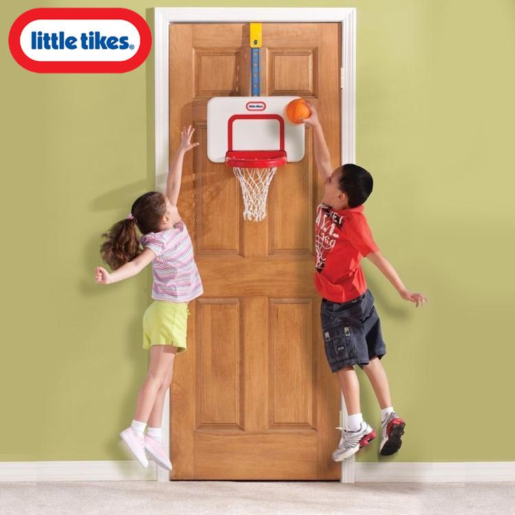 リトルタイクス アタッチプレイ バスケットボール スポーツ玩具 Littletikes 622243