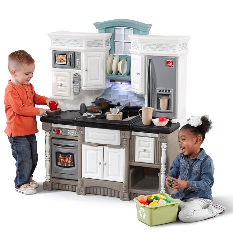 【ママ割エントリーでP5】 STEP2 ライフスタイル ドリーム キッチン 852100 /配送区分B