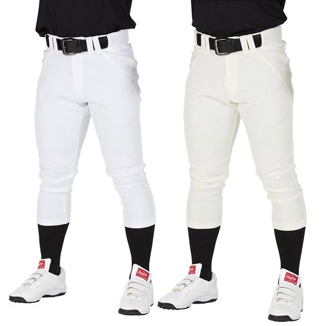 SALE セール  Rawlings(ローリングス) APP9S02-NN 4Dウルトラハイパーストレッチパンツ レギュラー メンズ 野球ウェア 公式戦対応