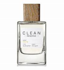 内祝い クリーン シトロンフィグ EDP 100mlクリーン CLEAN フレグランス ユニセックス メンズ お求めやすく価格改定 男性 香水