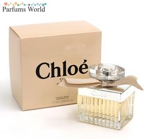 【箱傷】クロエ EDP 50ml【香水】【パルファムワールド】レディース 香水 フローラル