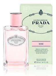 プラダ インフュージョン ドゥ プラダ ローズ EDP100ml プレゼント、女性、レディース、フレグランス、香水、プラダ、PRADA