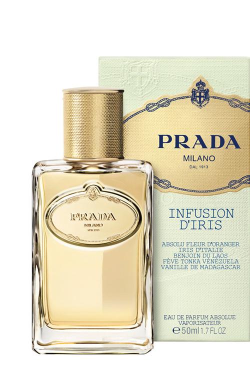 プラダ インフュージョン ディリス アブソリュート EDP100ml プレゼント、女性、レディース、フレグランス、香水、プラダ、PRADA