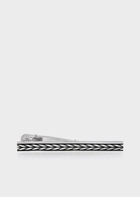 ポールスミス タイバー Silver Rope ホワイト Paul Smith