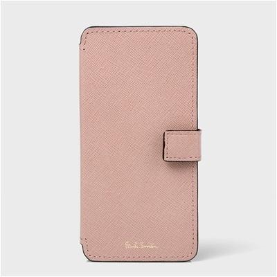 ポールスミス ミニラビット iPhone 6/6s/7 CASE ピンク