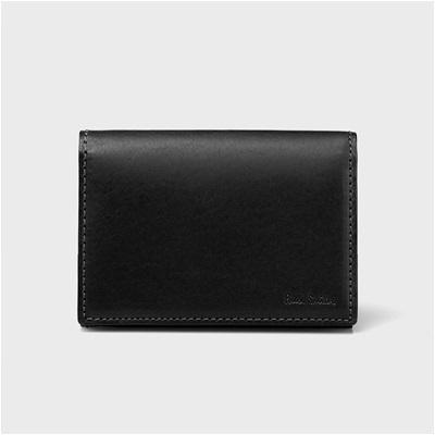 ポールスミス 財布 バッグ 日本最大級の品揃え メンズ レディース 送料無料 正規品 新品 ギフト 10代 20代 クリスマス ブラック カードケース 40代 オールドレザー 予約 30代 プレゼント 名刺入れ