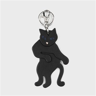 ポールスミス DANCING CAT キーリング 002