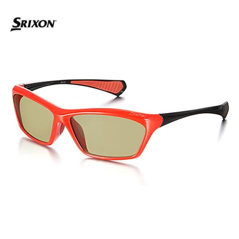 ゴルフ専用サングラスは芝目が見えるSRIXON(スリクソン)SR-001