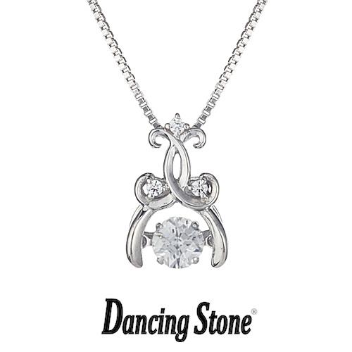 クロスフォーニューヨーク Crossfor NewYork ネックレス Dancing Stone ダンシングストーンシリーズ Good Futureシリーズ Mars 【NYP-548】【送料無料】
