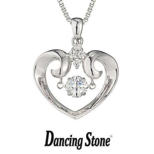 クロスフォーニューヨーク Crossfor NewYork ネックレス Dancing Stone ダンシングストーンシリーズ 人気デザインシリーズ Alice 【NYP-557】【送料無料】