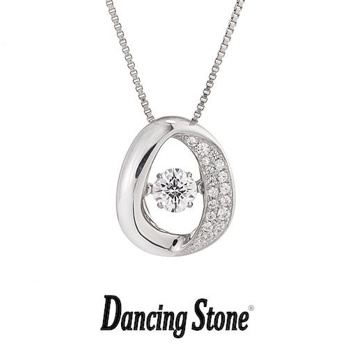 クロスフォーニューヨーク Crossfor NewYork ネックレス Dancing Stone ダンシングストーンシリーズ 人気デザインシリーズ Liberty 【NYP-576】【送料無料】