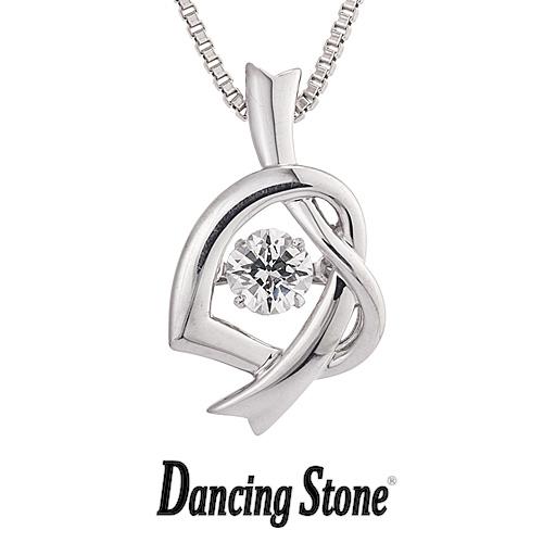 クロスフォーニューヨーク Crossfor NewYork ネックレス Dancing Stone ダンシングストーンシリーズ 人気デザインシリーズ Honey 【NYP-577】【送料無料】