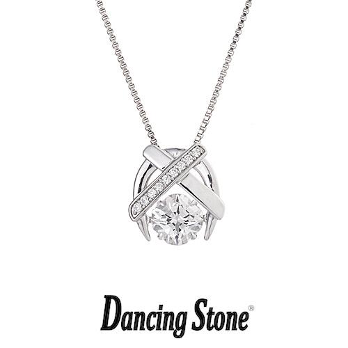 クロスフォーニューヨーク Crossfor NewYork ネックレス Dancing Stone ダンシングストーンシリーズ Good Futureシリーズ Artemis 【NYP-579】【送料無料】