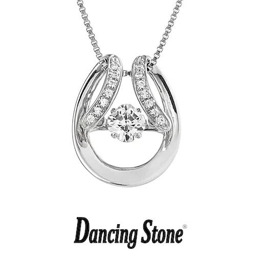 クロスフォーニューヨーク Crossfor NewYork ネックレス Dancing Stone ダンシングストーンシリーズ 人気デザインシリーズ Hold 【NYP-581】【送料無料】