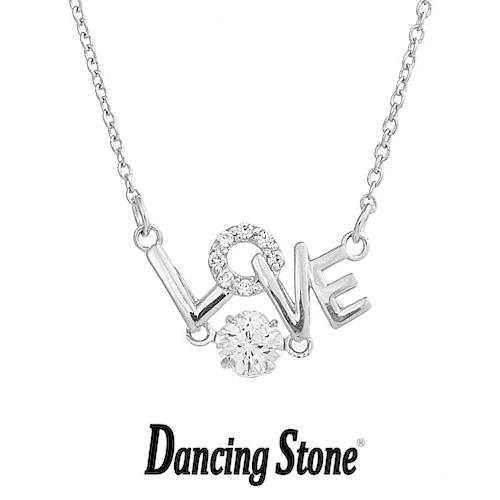 クロスフォーニューヨーク Crossfor NewYork ネックレス Dancing Stone ダンシングストーンシリーズ 人気デザインシリーズ All my LOVE 【NYP-596】【送料無料】