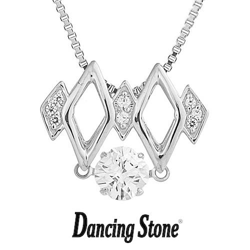クロスフォーニューヨーク Crossfor NewYork ネックレス Dancing Stone ダンシングストーンシリーズ 人気デザインシリーズ Argyle 【NYP-601】【送料無料】