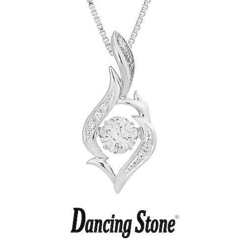 プレゼント クロスフォーニューヨーク Crossfor NewYork ネックレス Dancing Stone ダンシングストーン Passion 2017 Spring Collection【NYP-617】【送料無料】