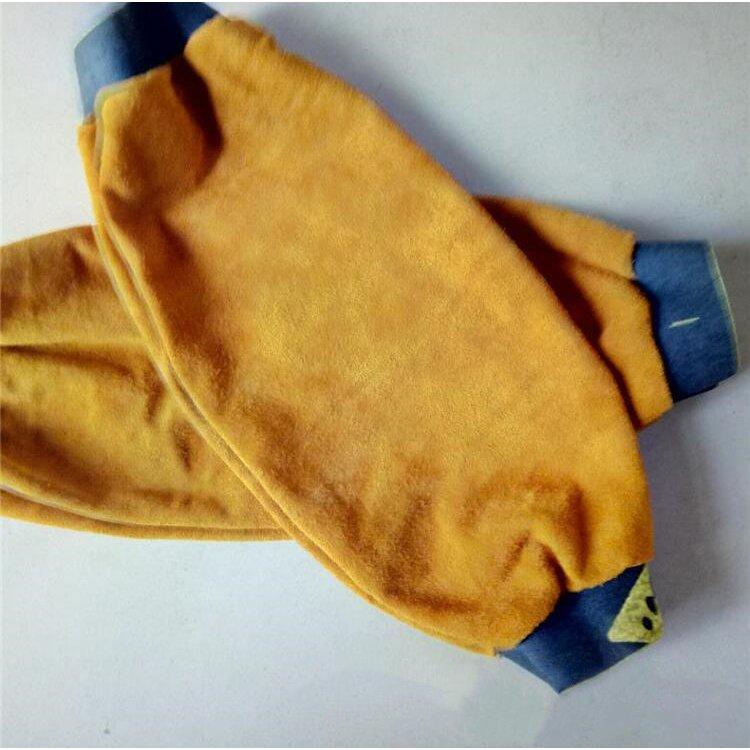 溶接のやけど対策に 牛革腕カバー 保障 防護具 左右セット 海外輸入 レザー やけど 溶接 防炎 通気性 手袋 対策
