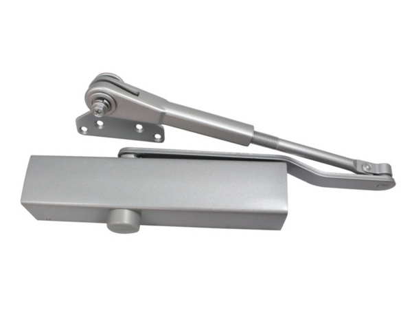 RYOBI リョービ ドアクローザ S21P C1 ストップ付 メタリックブロンズ 期間限定送料無料 外装式 オンラインショッピング パラレル型