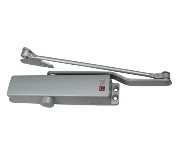 80シリーズ 「 84PD 」 ( メタリックブロンズ ) ドアクローザー C1 RYOBI 【 メーカー取り寄せ品 】