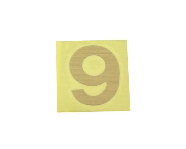 株式会社光 CL30G-9 キャリエーター 人気商品 ゴールド 最安値に挑戦 9 カットシート文字