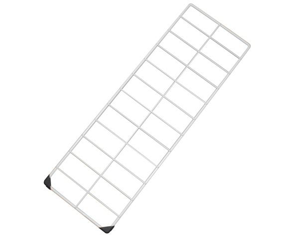 入荷予定 株式会社光 品質保証 PGPJ-620 パンチングボード用メッシュパネル棚受 3×600×200