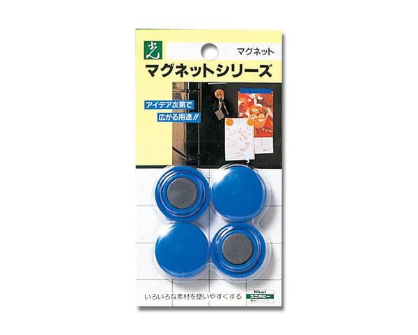 予約販売品 毎日がバーゲンセール 株式会社光 ME30-3 ポイントカラー ブルー 30mm
