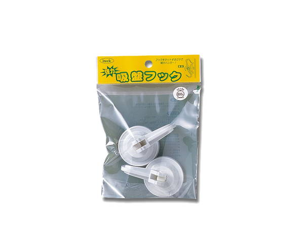 株式会社光 新商品 吸盤フック KQF-45 小 チープ
