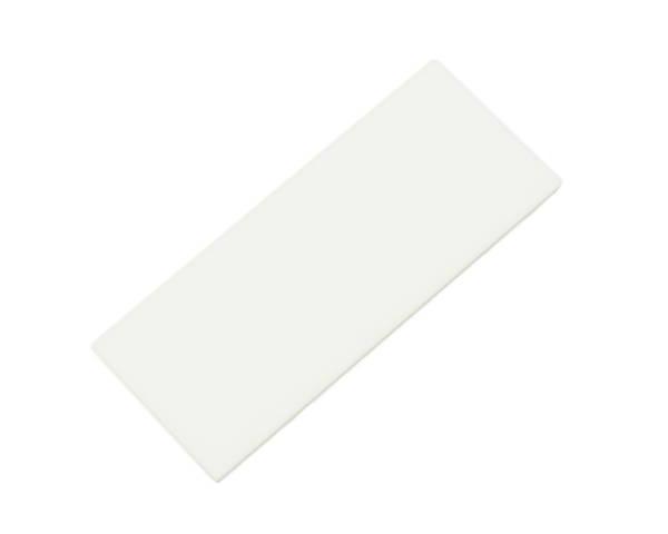 爆安 保証 株式会社光 KAー521 アクリル板 白 2×20×50
