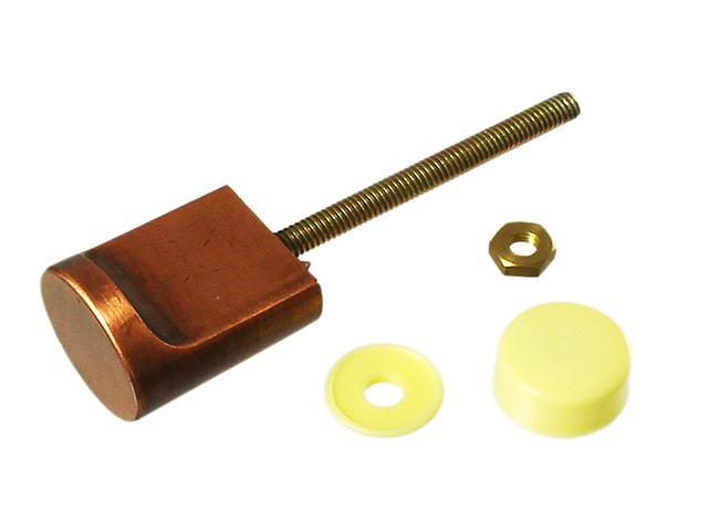 アイワ金属 AP-220G 格安 ランキングTOP10 価格でご提供いたします 円筒ツマミ