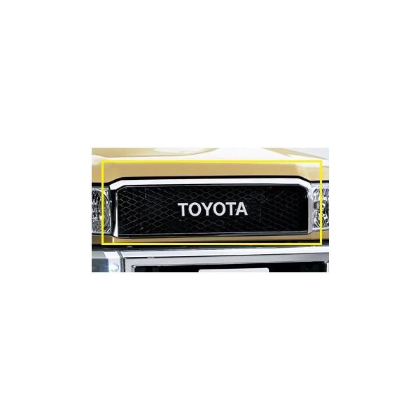 TOYOTA(トヨタ)/純正 フロントグリル PZ127-60001 /ランドクルーザー70