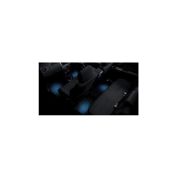 TOYOTA(トヨタ)/純正 インテリアイルミネーション 08527-B1020 /bB