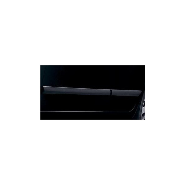 TOYOTA(トヨタ)純正/サイドプロテクションモール(塗装タイプ)ホワイトパールクリスタルシャイン/08266-20200-A1/アリオンNZT260 ZRT260/265/261/