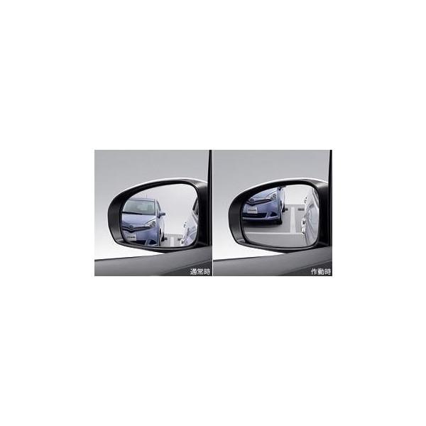 TOYOTA(トヨタ)純正 リバース連動ミラー キット 08641-52070 RACTIS ラクティス NCP120/122/125 NSP120/122