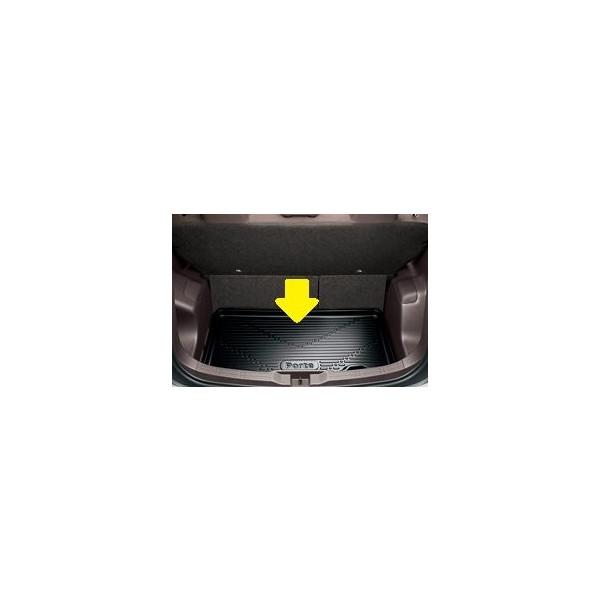 TOYOTA(トヨタ)純正/ラゲージトレイ(2WD車用)08213-52B60/Porte ポルテNCP141 NCP145 NSP140/