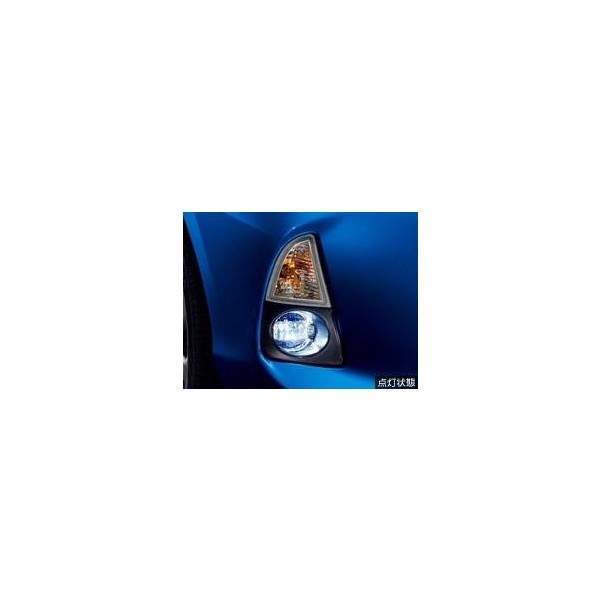 TOYOTA(トヨタ)純正 LEDフォグランプ 08590-52340/08591-52320/84140-42080 AQUA アクアNHP10