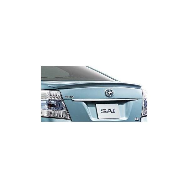 TOYOTA(トヨタ)/純正 リヤスポイラー ブラック 08150-75010-C2 /SAI サイ