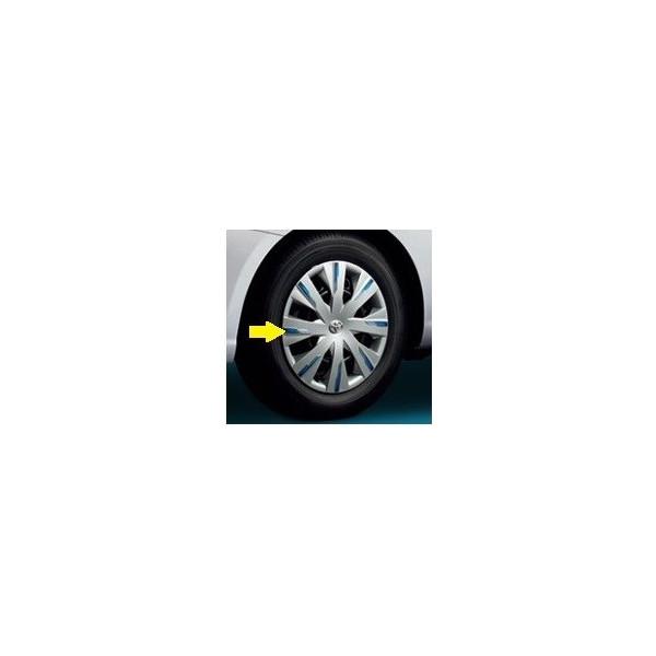 TOYOTA(トヨタ)/ホイールキャップデカールキット(15インチ用) 品番08412-12010/カローラ アクシオ カローラ フィールダー