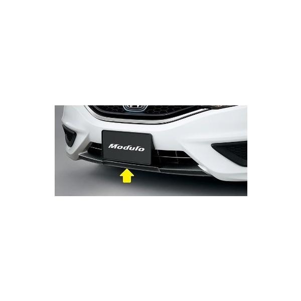 Honda(ホンダ)/純正 フロントロアガーニッシュ カーボン調 08F01-T4R-0T0 /ジェイド ジェイドハイブリッド