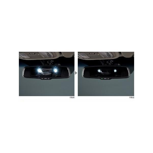 Honda(ホンダ)純正 オートデイナイトミラー 08V03-SLE-000/08V03-TAA-000 ステップワゴン ステップワゴンスパーダ RP1 RP2 RP3 RP4
