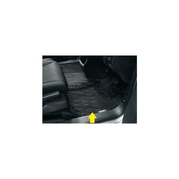 Honda(ホンダ)純正 フロアカーペットマット プレミアムタイプ ブラック/08P15-SFM-011B フリードスパイク/フリードスパイクハイブリッド