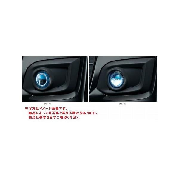 Honda(ホンダ)/純正 LEDフォグライト クリア 08V31-E3J-C00 /N-WGN/N-WGNカスタム