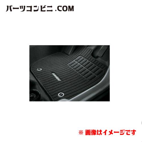 HONDA(ホンダ)純正 フロアカーペットマット プレミアムタイプ ブラック 08P15-T9P-010 グレイス グレイスハイブリッド