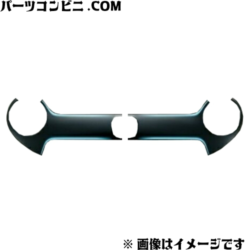 HONDA(ホンダ) 純正 デカール フロントグリル (Hi-TECH) 08F31-T4G-A00C  N ONE N-ONE エヌワン(JG1 JG2)