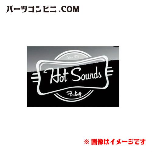 ホンダ 純正 デカール ボディサイド用(Hot Sounds Factoryロゴ)08F30-TDE-000A  NボックススラッシュJF1 JF2/